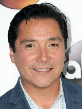 Benito Martinez Headshot