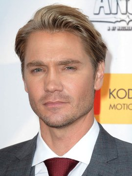 Chad Michael Murray Headshot