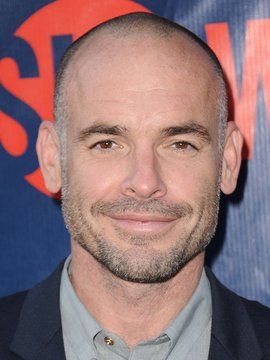 Paul Blackthorne Headshot