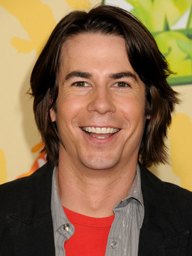 Jerry Trainor Headshot