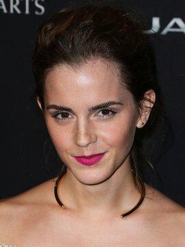 Emma Watson Headshot