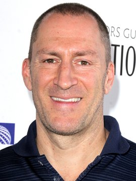 Ben Bailey Headshot