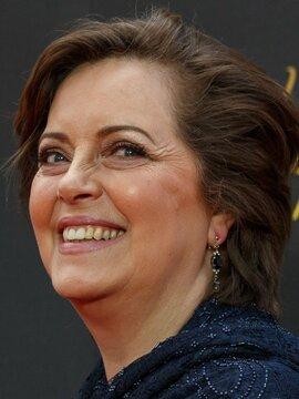 Greta Scacchi Headshot