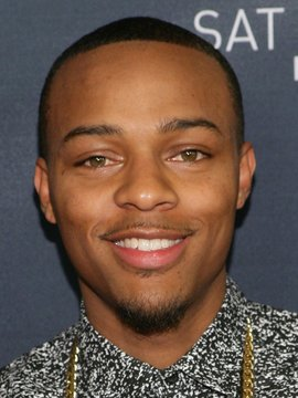 Bow Wow Headshot