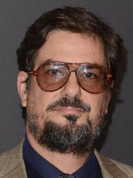 Roman Coppola Headshot