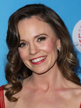Rachel Boston Headshot