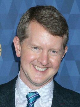 Ken Jennings Headshot