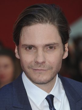 Daniel Brühl Headshot