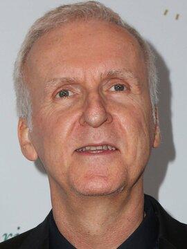 James Cameron Headshot