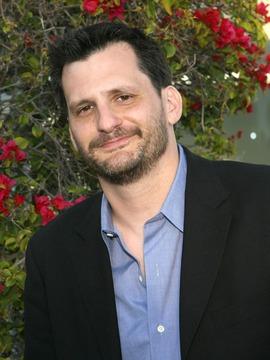 Ben Mankiewicz Headshot