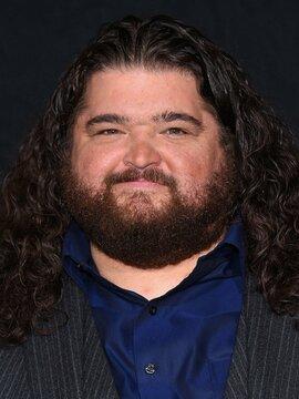 Jorge Garcia Headshot