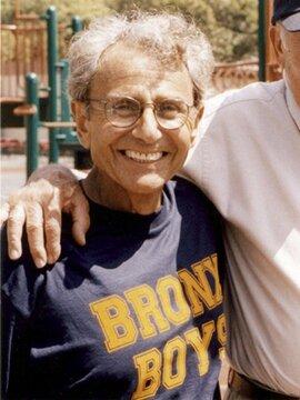 George Shapiro Headshot