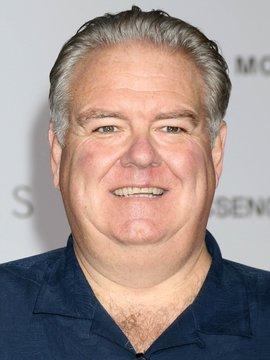 Jim O'Heir Headshot