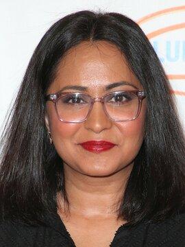 Parminder Nagra Headshot