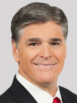 Sean Hannity Headshot