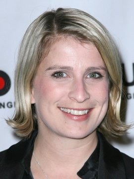 Liz Feldman Headshot