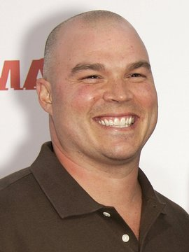 Derek Haas Headshot