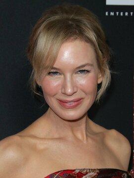 Renée Zellweger Headshot