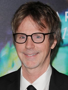 Dana Carvey Headshot