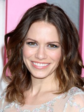 Bethany Joy Lenz Headshot