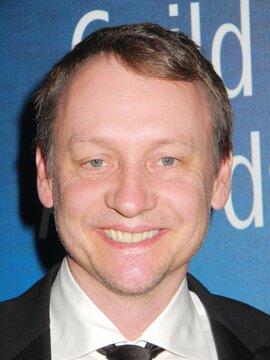Alec Berg Headshot
