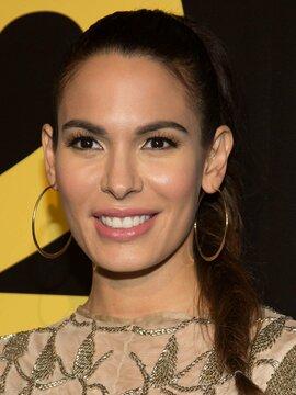 Nadine Velazquez Headshot