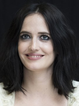 Eva Green Headshot