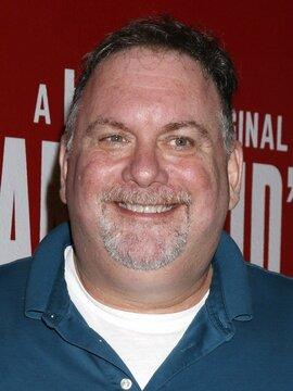 Bruce Miller Headshot