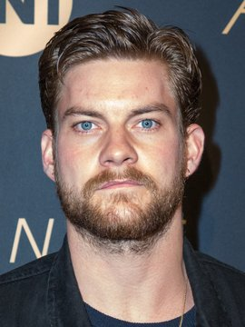 Jake Weary Headshot