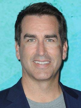 Rob Riggle Headshot