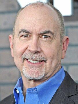 Terence Paul Winter Headshot