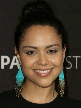 Alyssa Diaz Headshot