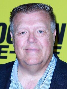 Joel McKinnon Miller Headshot