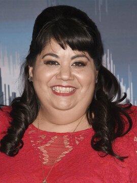 Carla Jimenez Headshot