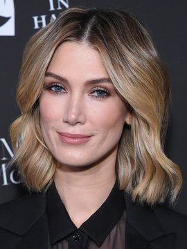 Delta Goodrem Headshot