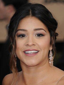 Gina Rodriguez Headshot