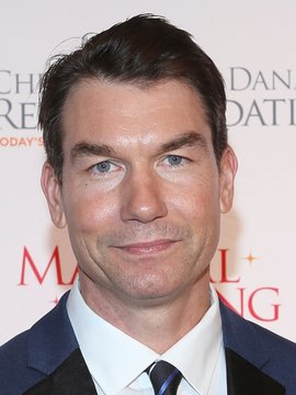 Jerry O'Connell Headshot