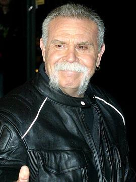 Paul Teutul, Sr. Headshot