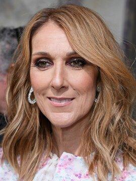 Céline Dion Headshot