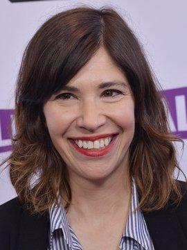 Carrie Brownstein Headshot
