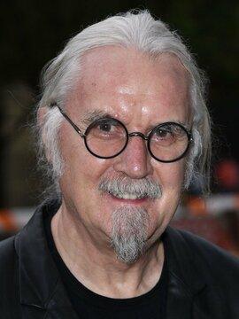 Billy Connolly Headshot