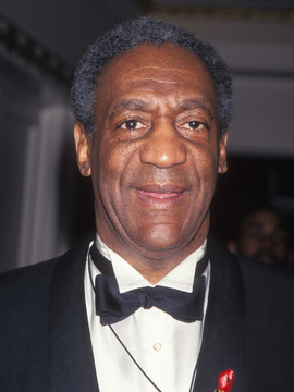 Bill Cosby Headshot