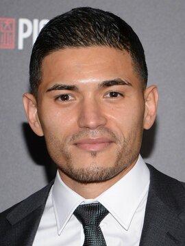 Miguel Gomez Headshot