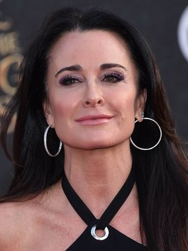 Kyle Richards Headshot