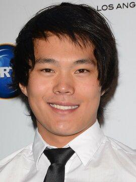 John Kim Headshot