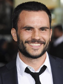 Juan Pablo Raba Headshot