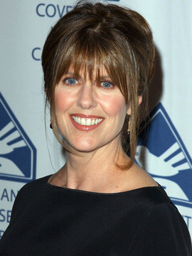 Pam Dawber Headshot