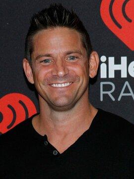 Jeff Timmons Headshot