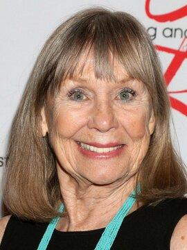 Marla Adams Headshot