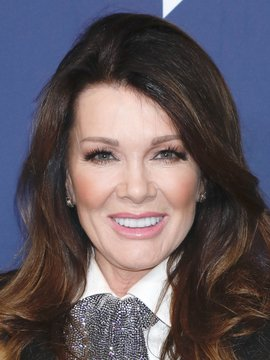 Lisa Vanderpump Headshot